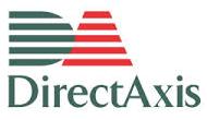 DirectAxis logo