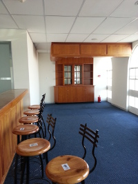 Entertainment office to rent