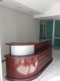 Reception offices to rent