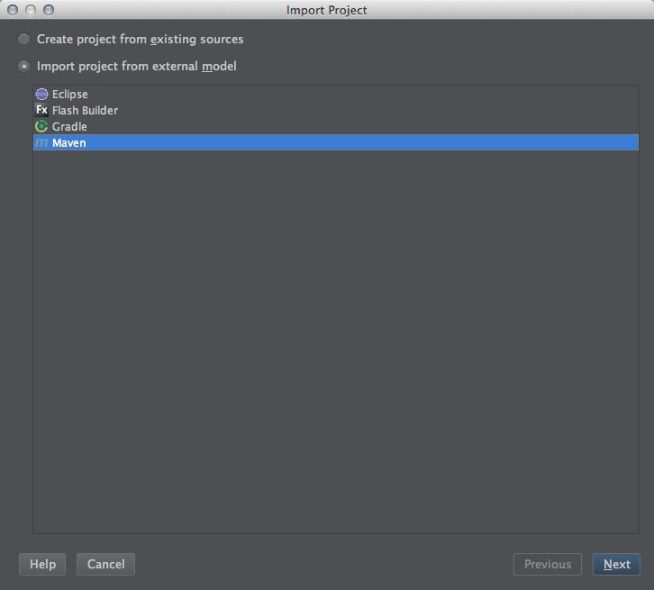 How to import a jira plugin project in intellji idea - 02