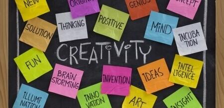 The Agile Creative
