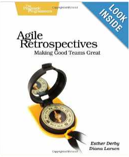 Agile retro image