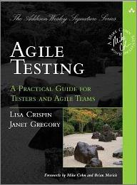 Agile testing image