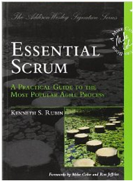 EssentialScrum - Beginners Agile Course