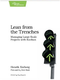 Lean from trenches - Beginners Agile Course