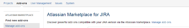 Step2 Jira License