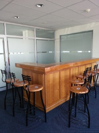 Retro Chill Bar offices to rent